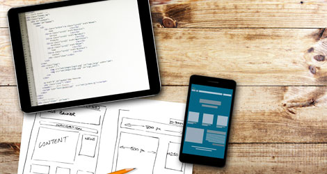 5 Things Your Website Homepage Must Have