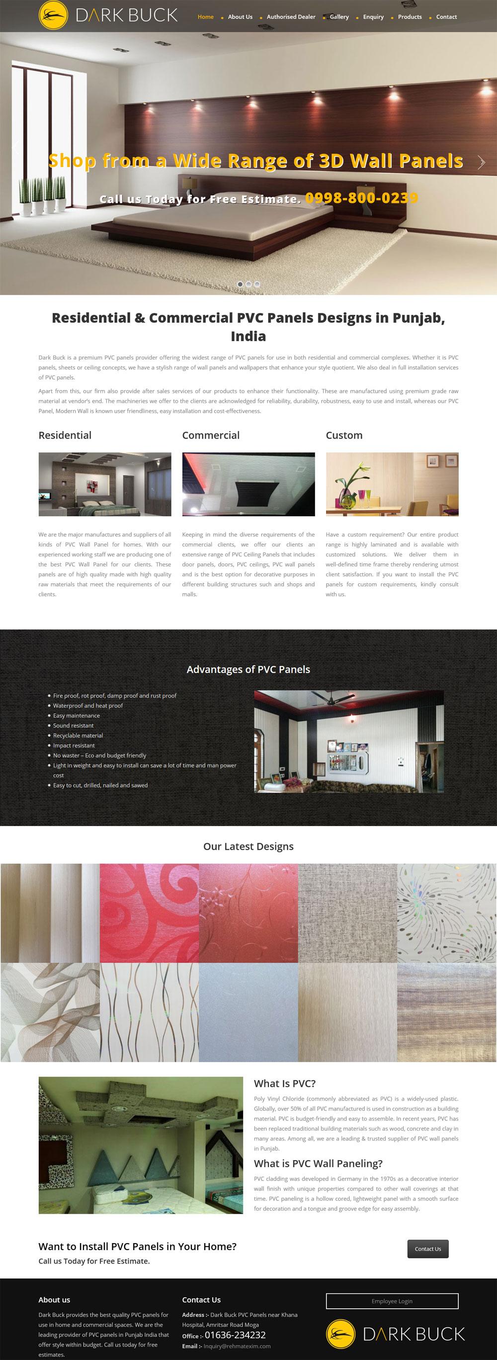 Website Design Services Halifax