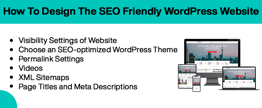 How to Design the SEO Friendly WordPress Website